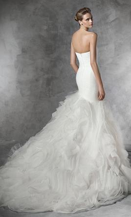 Pronovias Mildred 6