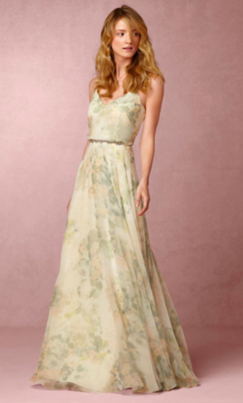 Alfred Angelo Inesse Dress 4