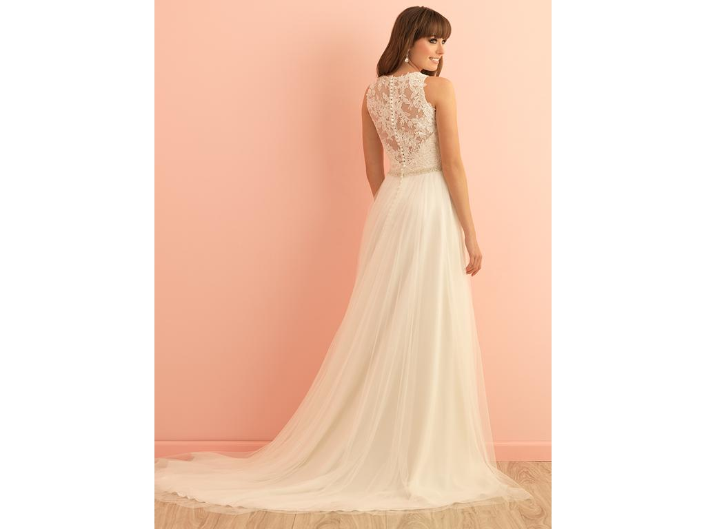 Preowned Wedding Dresses Dallas : Allure bridals buy this dress for a fraction of the salon price