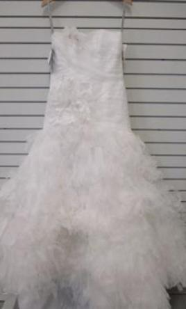 Alfred Angelo C868 8