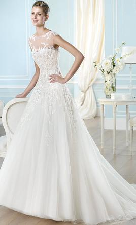 St Patrick Wedding Dresses For Sale | PreOwned Wedding Dresses