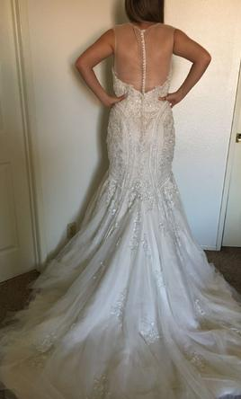 Fiore Couture Noreen 700 Size 14 New Un Altered Wedding Dresses