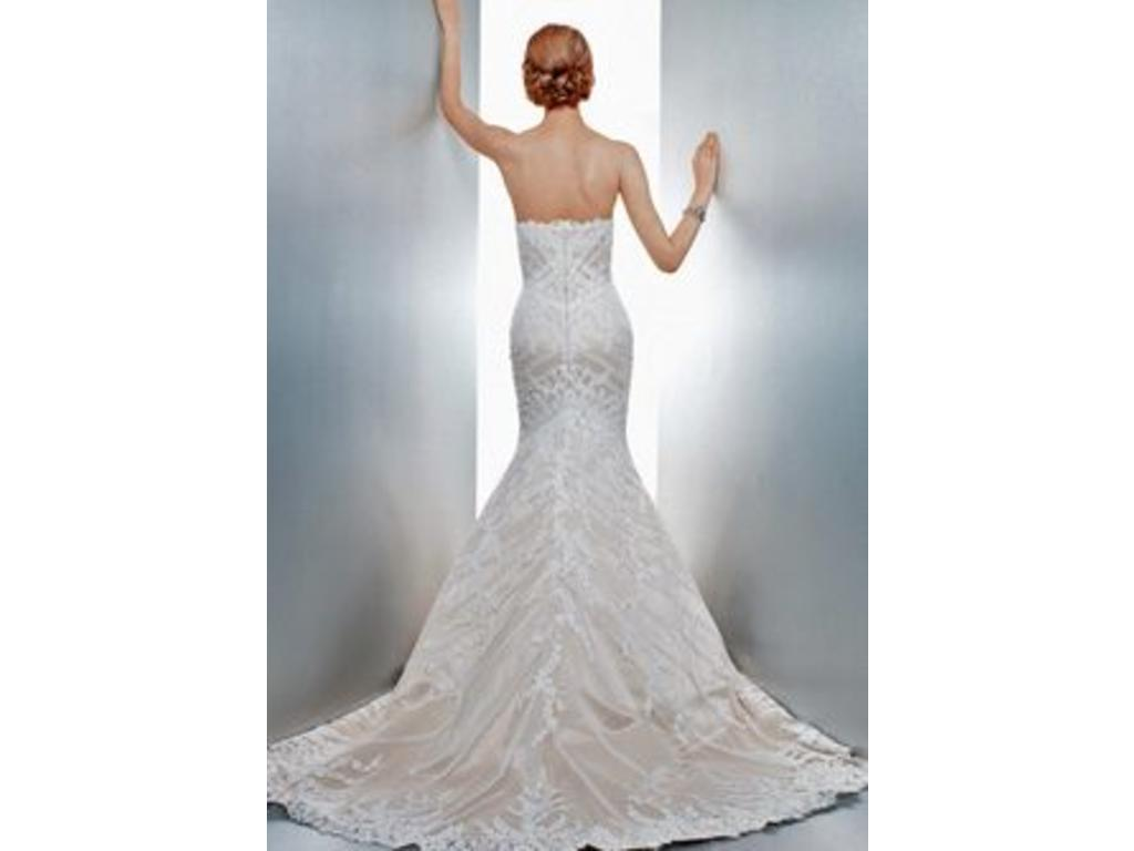 Matthew christopher sofia 2 900 size 8 new un for Matthew christopher wedding dress prices