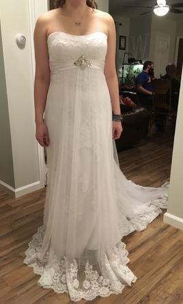 Alfred Angelo 561086 14