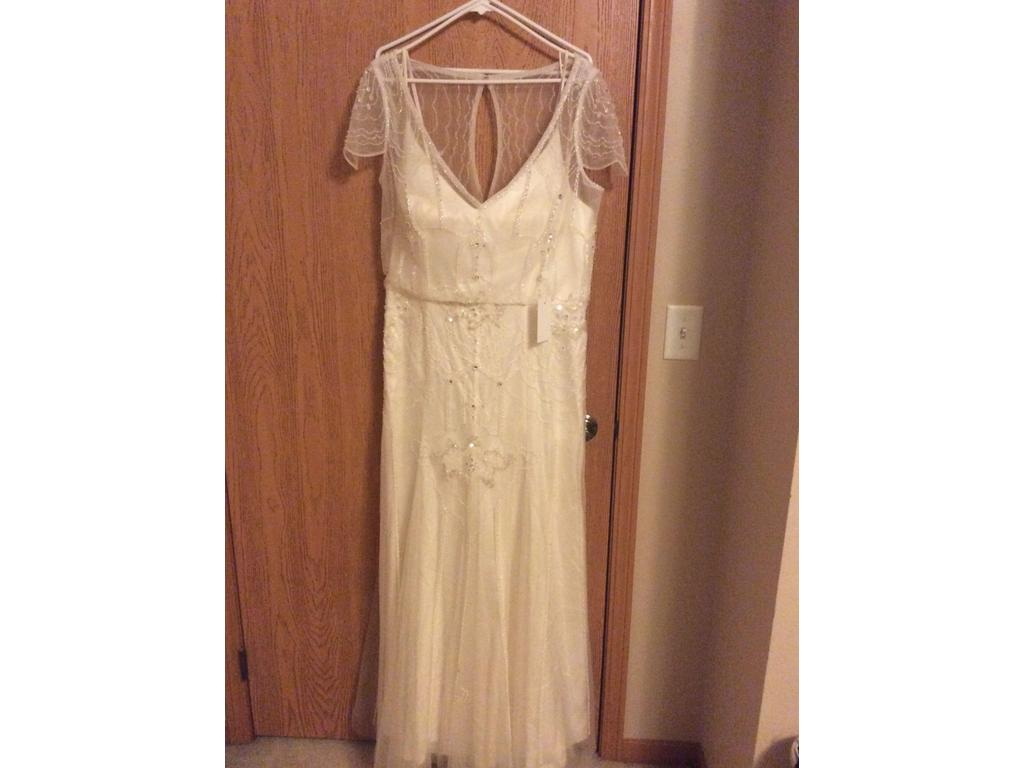 Other 1 200 Size 18w New Altered Wedding Dresses