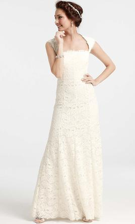 Ann taylor 289858 500 size 0 new un altered wedding dresses pin it ann taylor 289858 junglespirit Images