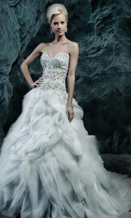 Search Used Wedding Dresses PreOwned Gowns For Sale