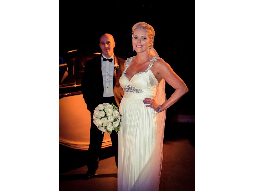 Anna campbell hannah 1 800 size 8 used wedding dresses for Anna campbell wedding dress for sale