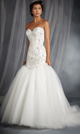 Alfred Angelo 249 16