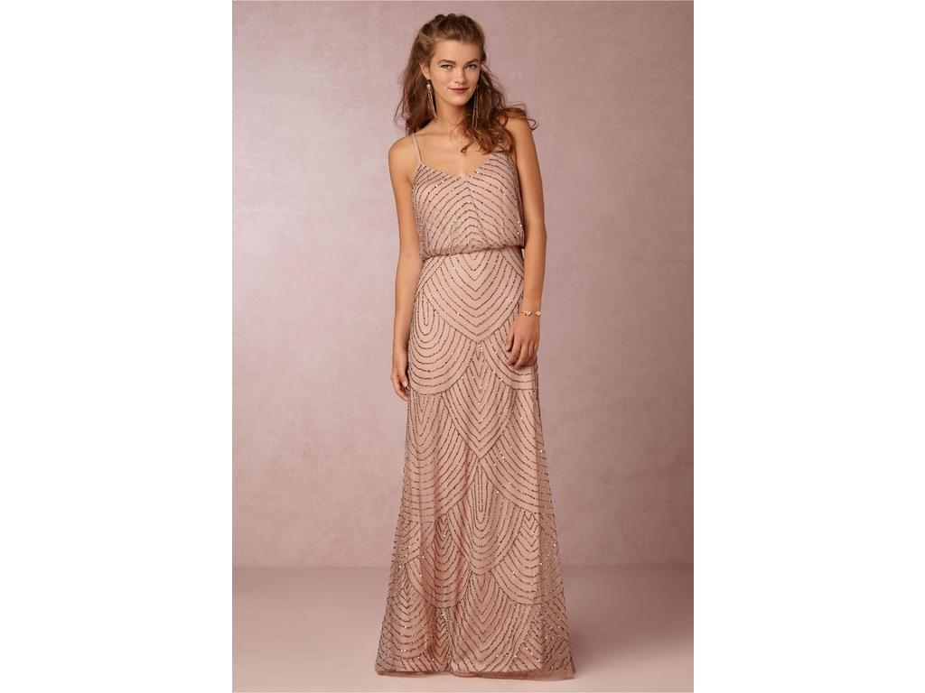 Adrianna papell 091866700 size 6 bridesmaid dresses for Adrianna papell wedding guest dresses
