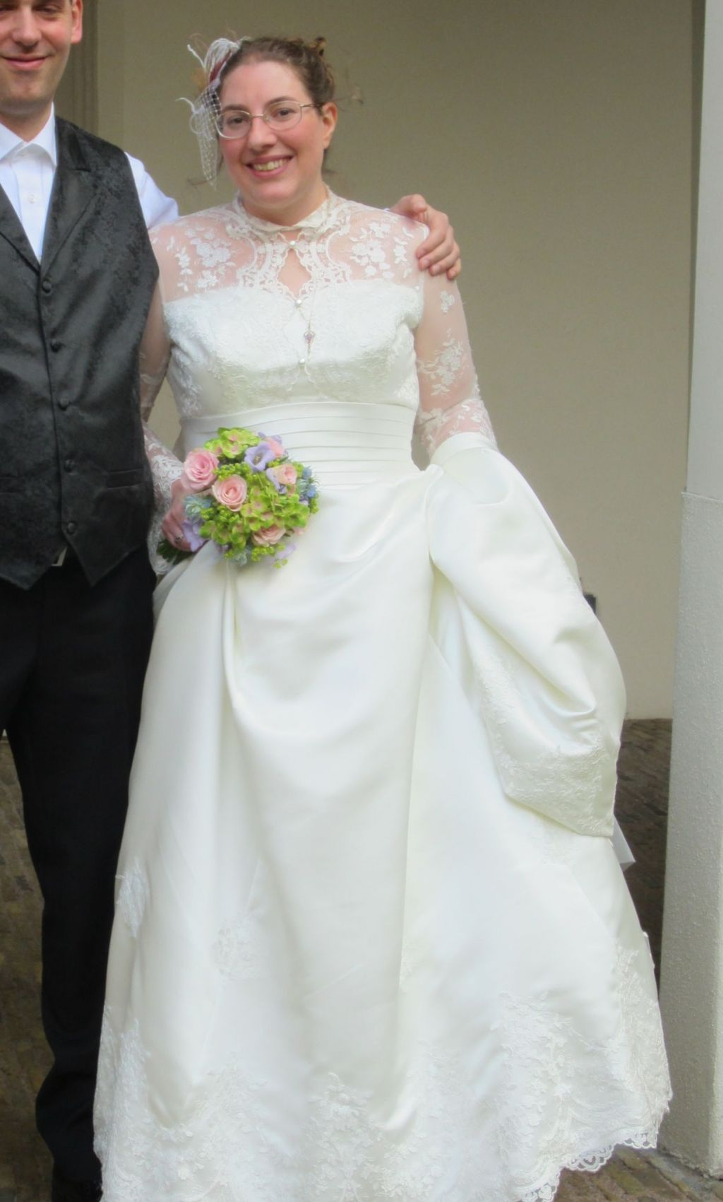 Other Victorian inspired, $800 Size: 14 | Used Wedding Dresses