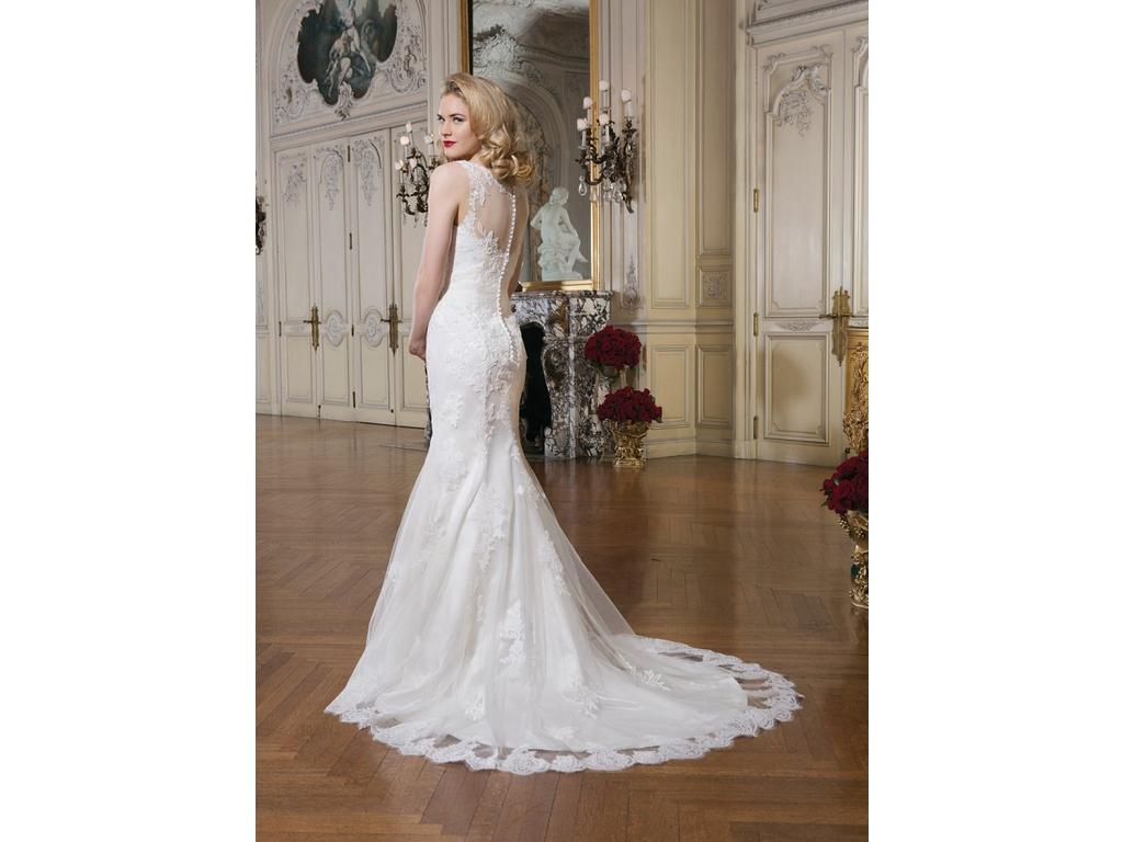 Wedding Dresses For USD 800 : Justin alexander wedding dress currently for sale at off
