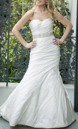 New orleans wedding dresses preowned wedding dresses for New orleans wedding dresses