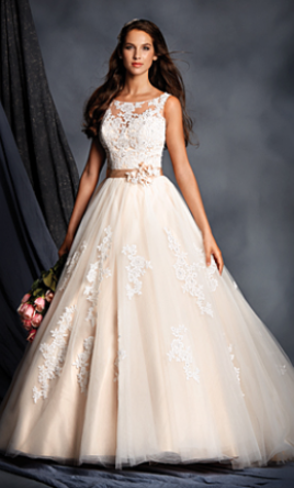Alfred Angelo 2508