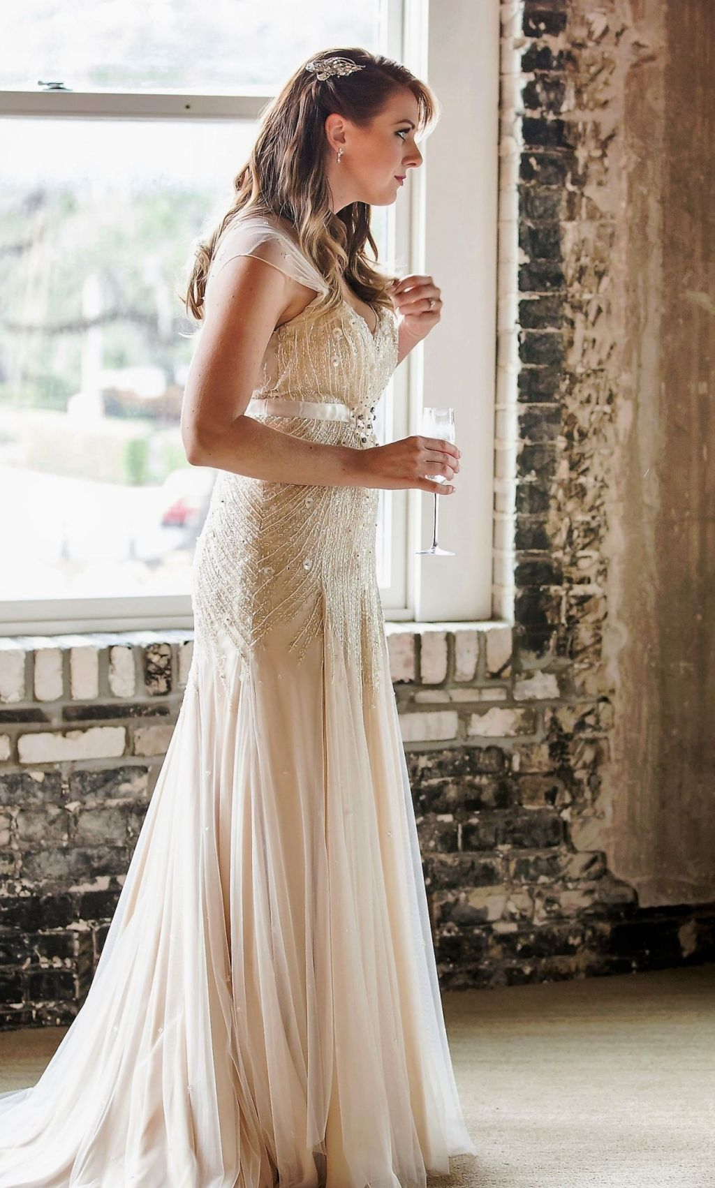Contemporary Jenny Packham Evening Gown Photo - Top Wedding Gowns ...