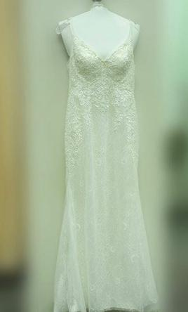 Washington DC Wedding Dresses