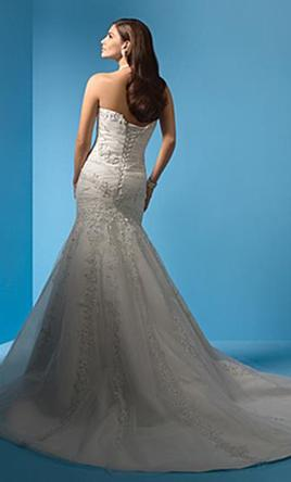 Alfred Angelo 2083W 18W