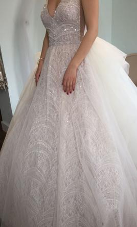 other ersa atelier 10 000 size 4 new un altered wedding dresses
