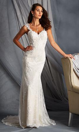 Alfred Angelo 2547 12