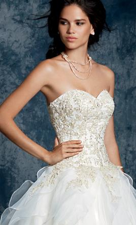 65a16453ef5 Pin it Add to  Alfred Angelo 899 14