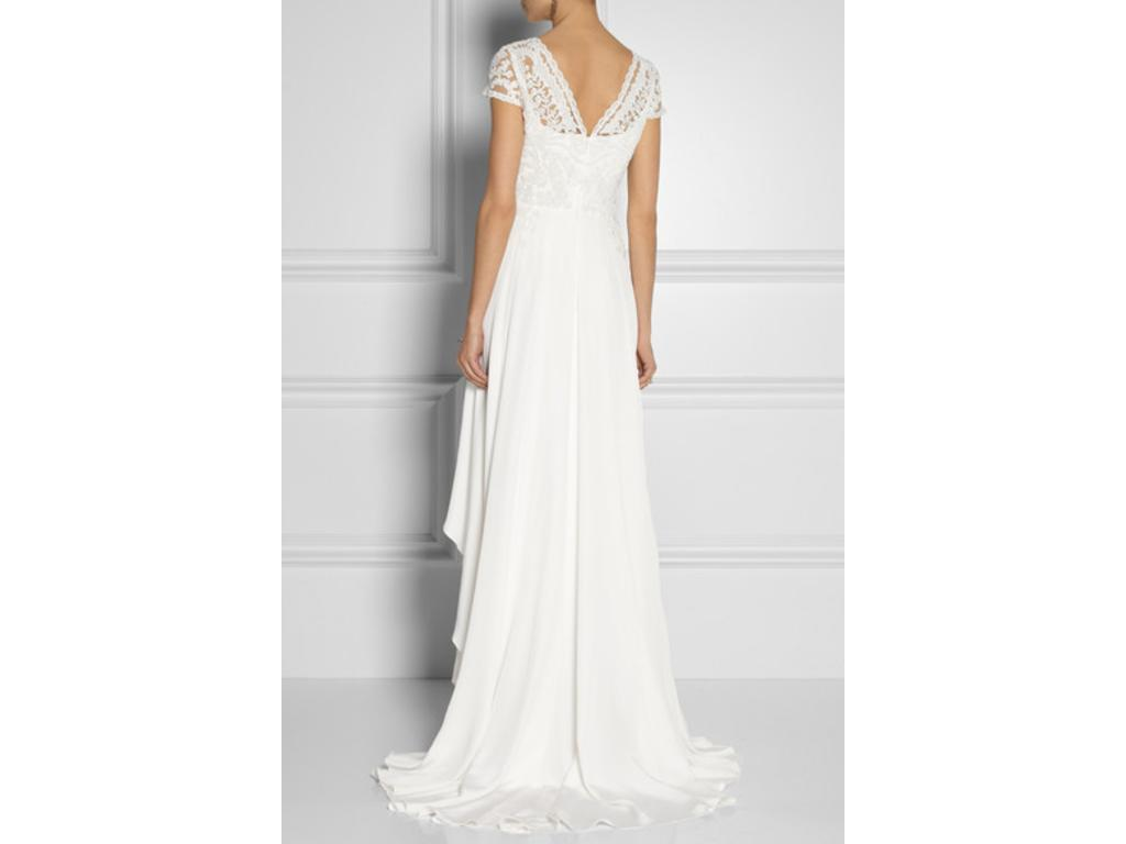 Temperley London Bluebell Wedding Dress Currently For Sale At 35 Off