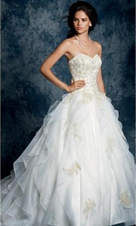 Albuquerque Wedding Dresses | PreOwned Wedding Dresses