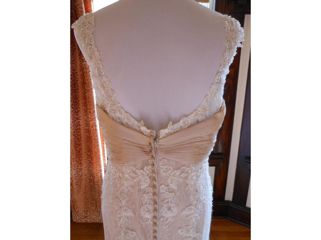 Other 40570 299 size 16 new un altered wedding dresses for 901 salon prices