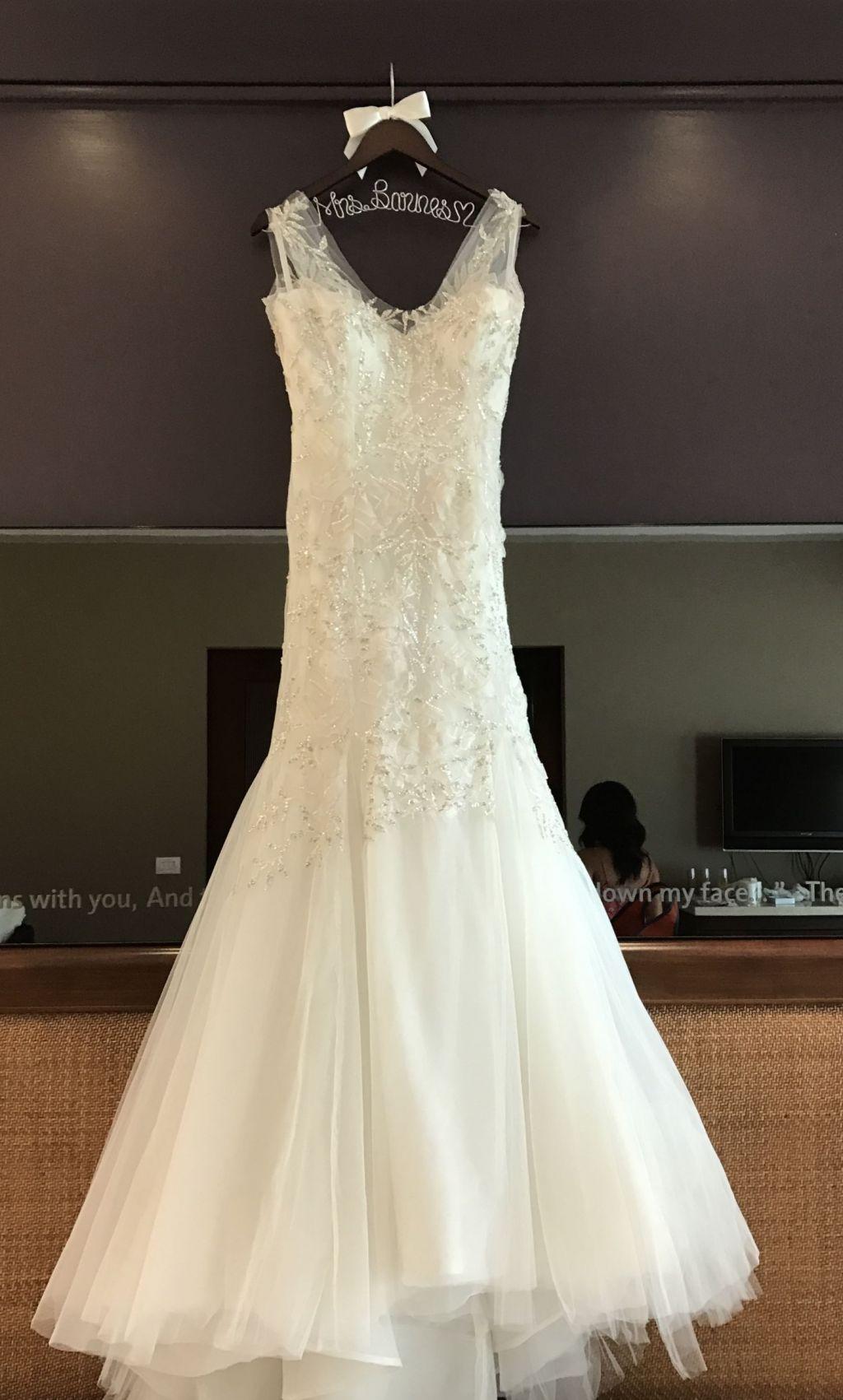 Romantic wedding dresses preowned wedding dresses rivini alyson best of collection 8 junglespirit Image collections