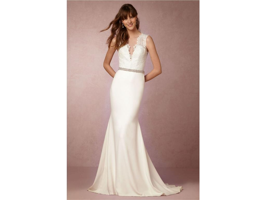 Bhldn maeve 600 size 6 used wedding dresses for Bhldn used wedding dresses