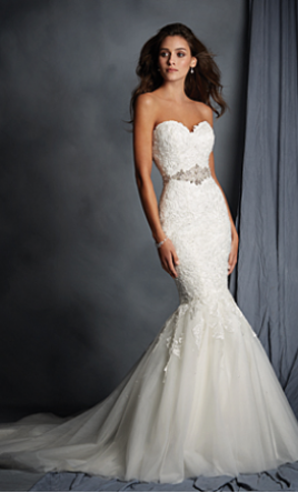 Alfred Angelo Wedding Dresses For Sale - PreOwned Wedding Dresses