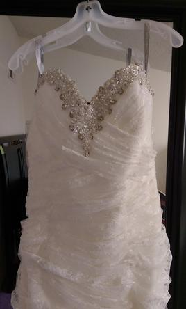 Alfred Angelo 2396 14