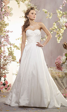 Alfred Angelo 2409 14