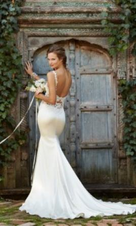 Watters Love Marley Cora 1 000 Size 6 New Un Altered Wedding Dresses