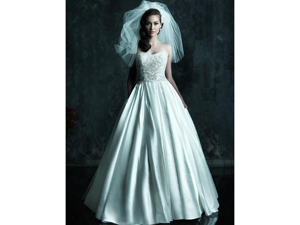 Old Fashioned Blingy Wedding Dress Crest - Womens Wedding Dresses ...