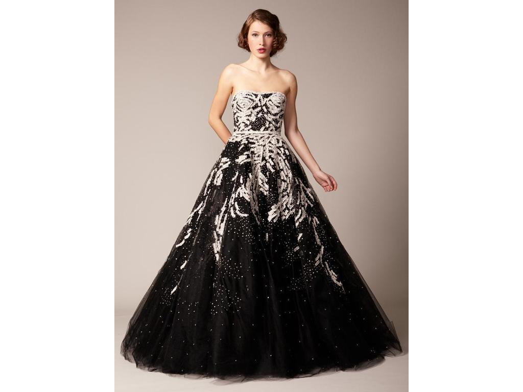 Marchesa 2011 Resort Collection $4 490 Size 12
