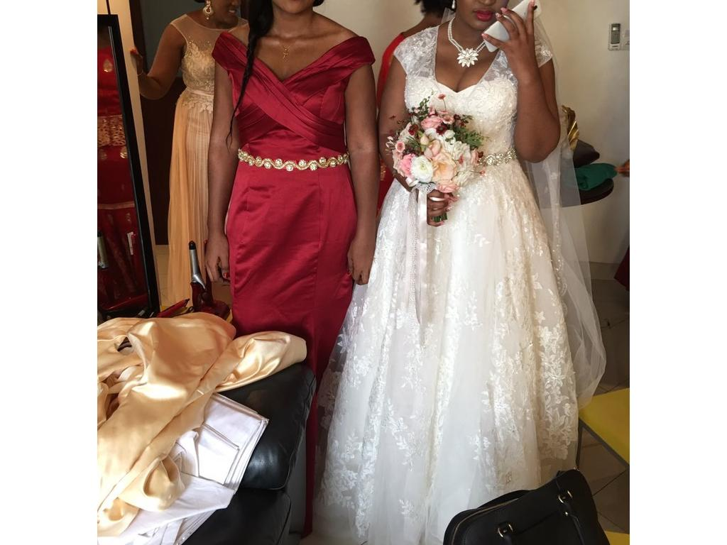 Pre Owned Ball Gowns - Gown And Dress Gallery