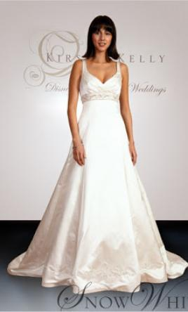Kirstie kelly wedding dress pearl design your wedding dress kirstie kelly snow white 10 junglespirit Image collections