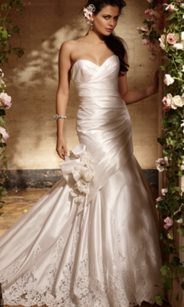 c6502631f7dc Eve of Milady 1431, $800 Size: 8 | New (Un-Altered) Wedding Dresses