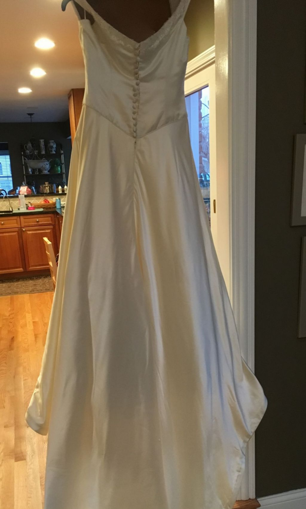 Peter Langner Custom Made No Style Name 2 100 Size 12