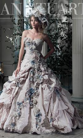 Ian Stuart Gainsborough  8