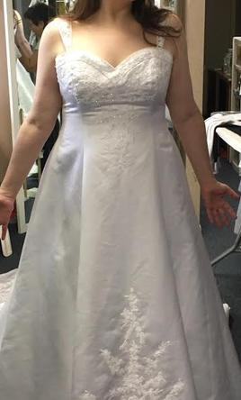 Alfred Angelo 2447 20