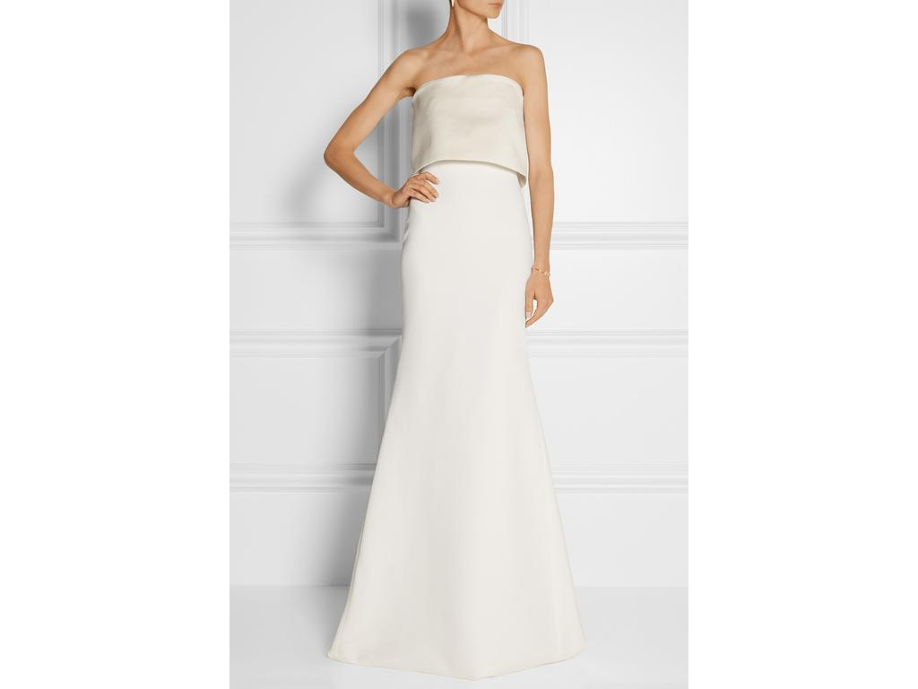Other Victoria Beckham, Pre-Fall 2014, $1,480 Size: 6 | Used Wedding ...