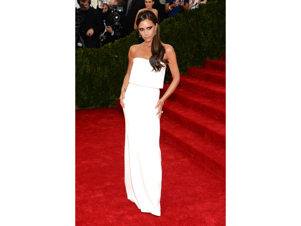 Other victoria beckham pre fall 2014 1 480 size 6 for Pre used wedding dresses