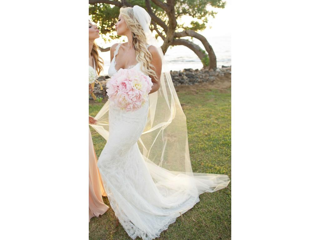 Katie May Princeville, $2,000 Size: 8 | Used Wedding Dresses