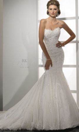 maggie sottero jsm1428 1000 size 8 new un altered wedding dresses