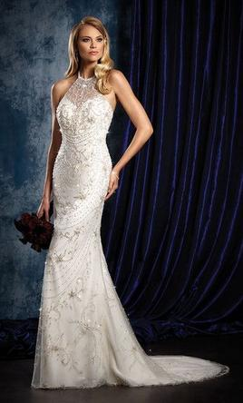 Alfred Angelo SApphire 958 6