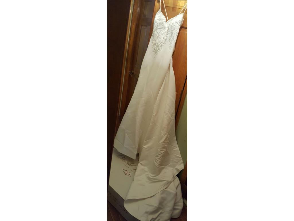 Used Wedding Dresses Sale Ebay 24