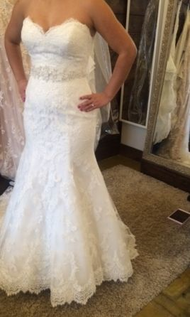 Maggie Sottero Cadence  12
