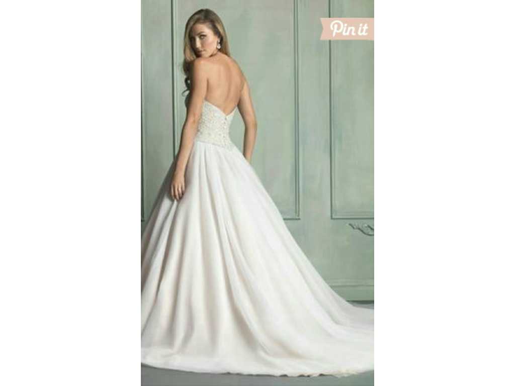 Wedding Dresses For USD 800 : Other wedding dress currently for sale at off retail