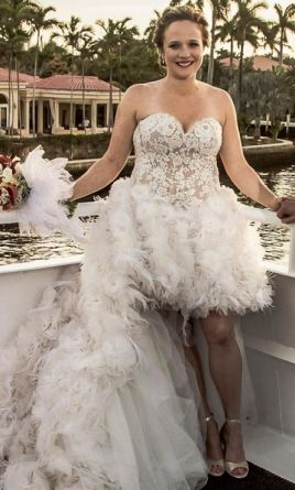 Zuhair murad wedding dresses for sale preowned wedding for Zuhair murad wedding dress prices